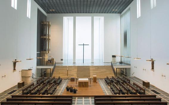 Liturgisches Institut